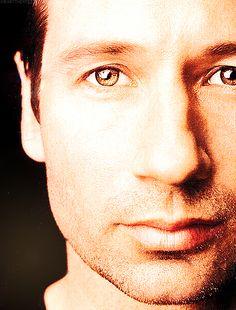 David Duchovny from The X-Files Beautiful Boys, Gorgeous Men, David And Gillian, Dana Scully, David Duchovny, Gillian Anderson, Raining Men, Film Serie, Attractive Men