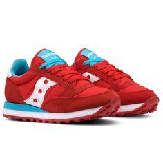 Saucony Originals Jazz O' Originals, Jazz, Kicks, Shoe Bag, Sneakers, Outfits, Shoes, Fashion, Shoe