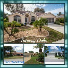 Fairway Oaks In Hudson, FL By Toni Weidman, ReMax Sunset. www.weidmanteam.com