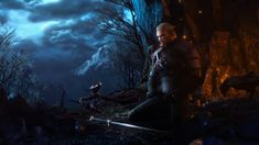 The Witcher 3 - Wild Hunt Gaming Wallpaper