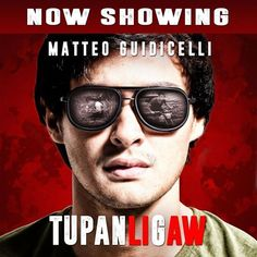 showbizninja: Tupang Ligaw starring Matteo Guidicelli, now showi. Young Actors, Real Life, Mens Sunglasses, Stars, Celebrities, Movie Posters, Celebs, Film Poster, Men's Sunglasses