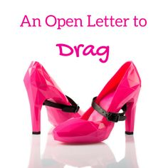 Drag queens, realness, and the word nobody talks about.