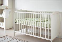 De tipos y diseños de cunas diferentes para bebés: retomamos un post para primerizos