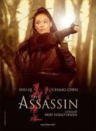 A asasina [Vídeo-DVD] / Hsiao-Hsien Hou