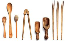 Design notebook: wooden spoons from David Mellor and more... - Telegraph