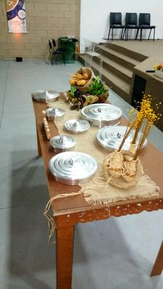 Communion, Table Settings, Suppers, Floral Arrangements, Lord, Salads, Altars, Party, Place Settings