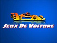 Jeux de voiture en ligne gratuit...
