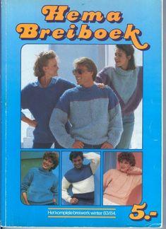 Hema breiboek winter 1983-1984.jpg 425×585 pixels