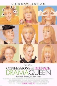 163 Confessions of a Teenage Drama Queen (2004)