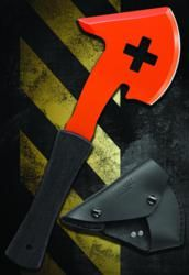Lansky Firefighter Battle Axe
