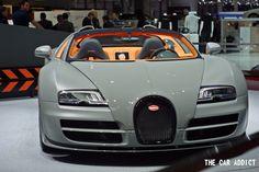 Geneva Motor Show: Bentley EXP 9f - the Picnic Car