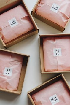 iebis - packing up Etsy orders! - iebis - packing up Etsy orders! Soap Packaging, Brand Packaging, Packaging Ideas, Cute Packaging, Brownie Packaging, Bakery Packaging, Product Packaging, Clothing Packaging, Jewelry Packaging