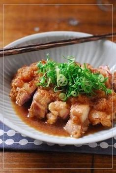 Cookpad - Make everyday cooking fun! Meat Recipes, Asian Recipes, Chicken Recipes, Cooking Recipes, Healthy Recipes, Asian Cooking, Easy Cooking, Carne, Chicken Tetrazzini Recipes