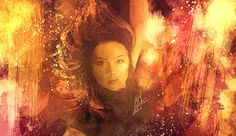 [DOCTOR WHO] Clara Oswin Oswald (Jenna-Louise Coleman) - The impossible girl by aprilsarts