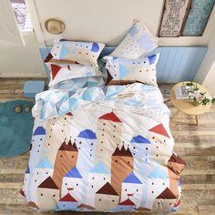 26 Variants Fashion Style Bedding Set