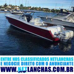 Lancha Fishing 375