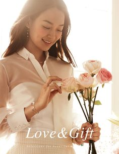 More STONEHENGE Spring 2015 Ads Feat. Shin Min Ah | Couch Kimchi