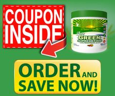 Living Green Supremefood This powder will improve your energy, boost your immune system, and detoxify your body of unwanted toxins. Detoxify Your Body, Food Reviews, See On Tv, Superfoods, Immune System, Health Fitness, Body Fitness, Free Food, Improve Yourself