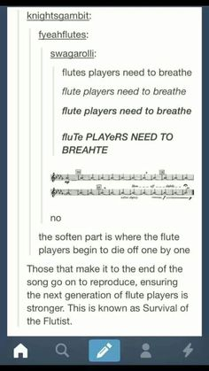 For the love of all my flute-playing days, this.