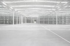 sanaa warehouse - Google Search