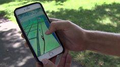 Popular Pokemon GO app spurs problems for Midstate cops