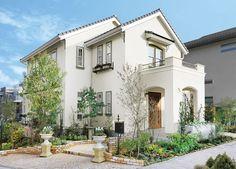 chouchou(シュシュ) | デザインラインナップ紹介 | 注文住宅の三井ホーム | ハウスメーカー ・ 住宅メーカー