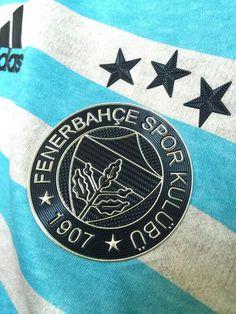 #Fenerbahce #Arma #ArmanlaFarkYarat #Deplasman #Mavi #Beyaz #Wallpaper…