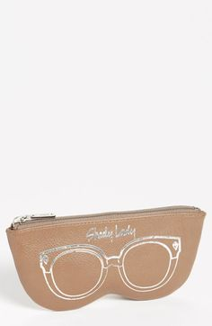 ray ban sunglasses case for sale  nordstrom anniversary sale, july 2013, rebecca minkoff 'shady lady' leather sunglasses case. sunglasses caseray ban