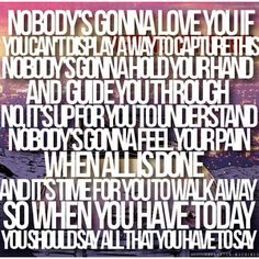 Roger Rabbit- Sleeping with Sirens words cant even describe how much I love this song.