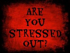 Are You Stressed Out? http://ift.tt/1MQOoex  #Funny Games Health Medical quiz