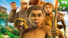 Эволюция (2015) - Трейлер (дублированный)