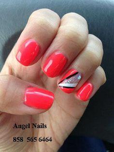 Nail supply 92111