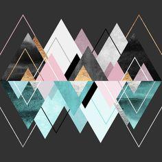 NORDIC SEASONS » Geométricos