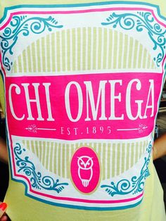 For the top maybe Idk about the big ole pink stipe Zeta Tau Alpha, Alpha Chi Omega, Sigma Kappa, Kappa Delta, Theta, Sorority Sugar, Sorority Life, Sorority Shirts, Delta Zeta Crafts