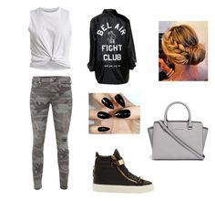 """""""Busy day"""" by maxine-duffy ❤ liked on Polyvore"""