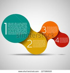 Modern Design Layout | EPS10 Vector - stock vector