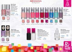 .Russkajas Beauty.: Preview - Rival de Loop Sortimentsumstellung