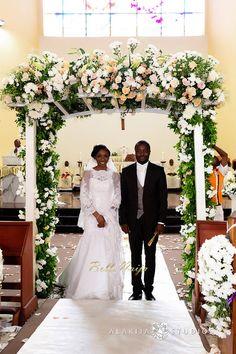 Bee and Kabir's Abuja Wedding   Alakija Studios   Oaken Events   BellaNaija Weddings 2015.42a