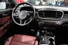 2016 kia soul interior - Google Search