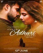 Hamari Adhuri Kahani (2015 film) Full Movie Watch Online Free