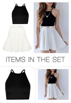 """""""black and white -