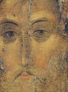 Frescele lui Alexandru Soldatov (Partea a Andrei Rublev, Byzantine Icons, Orthodox Icons, Christianity, My Arts, Wordpress, Album, Mai, Painting
