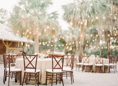 Wedding Reception, The Inn at Palmetto Bluff, Flowers by Reveriemade, Planned by Reveriemade, Photo by Kay English Photography - South Carolina Wedding