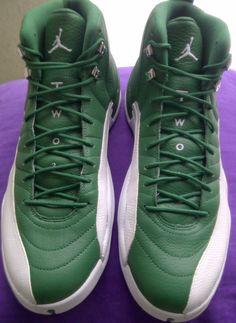 Ray Allen Jordan PE Celtics