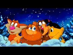 Анимационный клип «С Днём рождения!», Одесская студия мультипликации, 2003 - YouTube