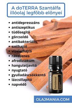 Doterra Sandalwood, Essential Oils, Album, Therapy, Card Book, Essential Oil Uses, Essential Oil Blends