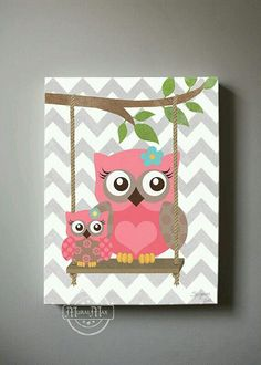 Cute for girls room, or bathroom.