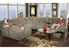 New Sectional Color 2
