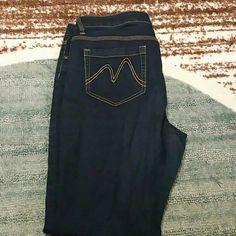 New York and Company Jeans Size 14 Petite curvy skinny New York & Company Pants Skinny