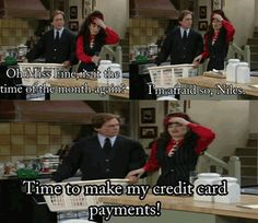 The Nanny love her jajajajajaja Nanny Quotes, The Pirates, The Big Band Theory, Fran Fine, Tv Show Quotes, Great Tv Shows, Old Tv, Hilarious, Funny